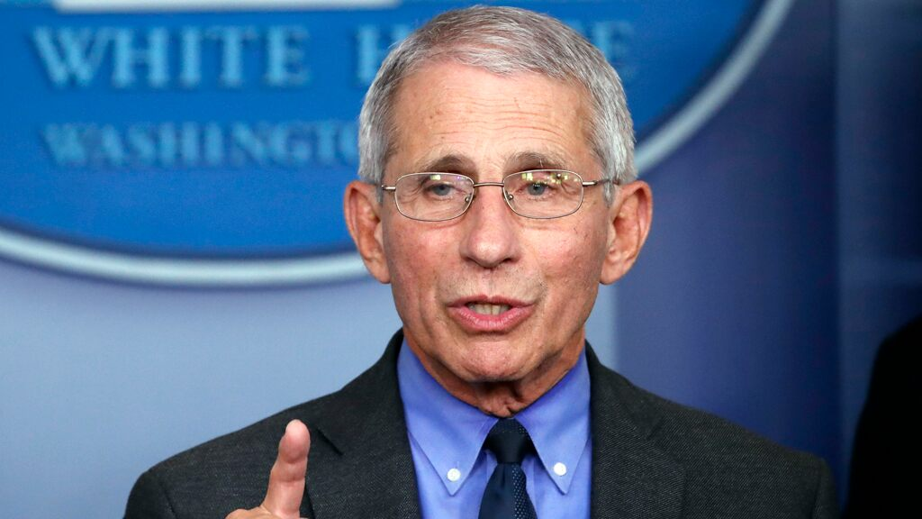 As coronavirus numbers spike, US should 'try to keep schools open,' Fauci says