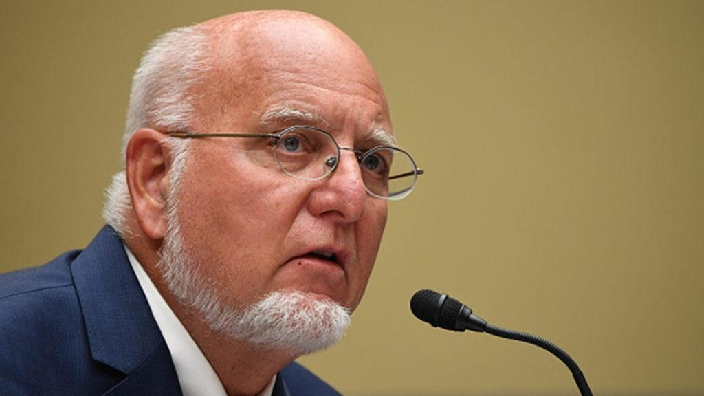 CDC director OKs coronavirus vaccine plan for health care workers, long-term care residents