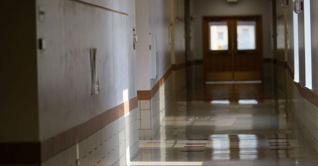 Colorado school outbreaks nearly doubled in November as cases surged