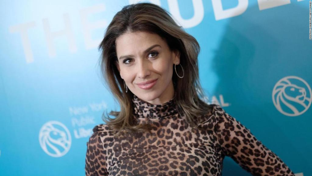 Hilaria Baldwin responds to claims she has faked her Spanish heritage
