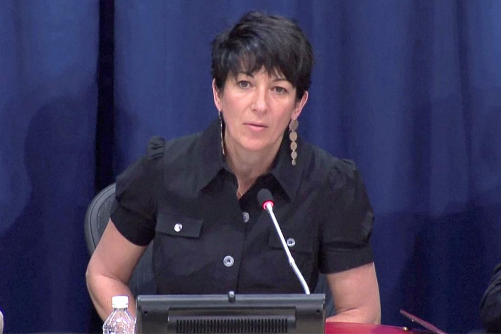 Jeffrey Epstein pal Ghislaine Maxwell seeks bail before Christmas