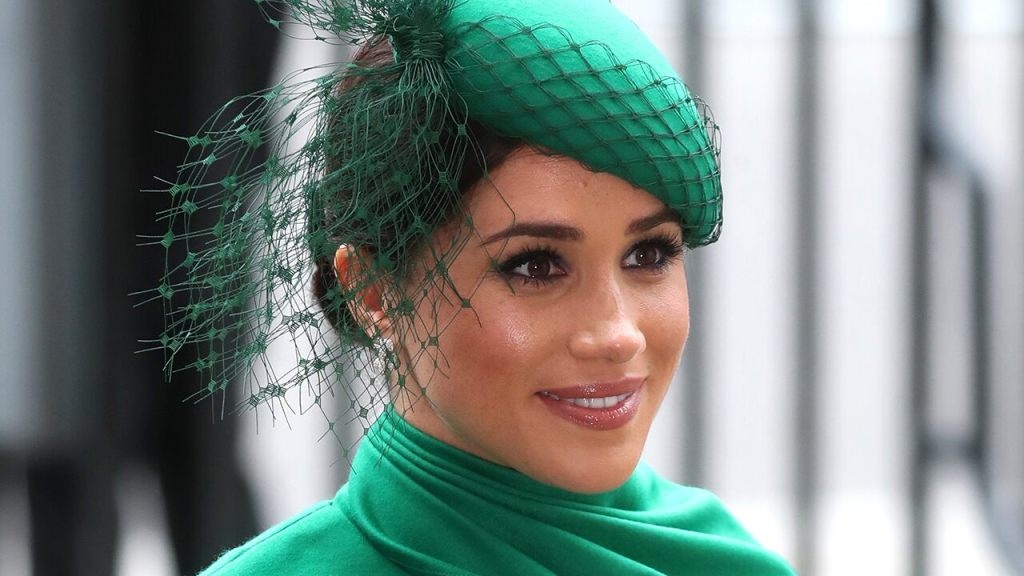 Meghan Markle is now a start-up investor