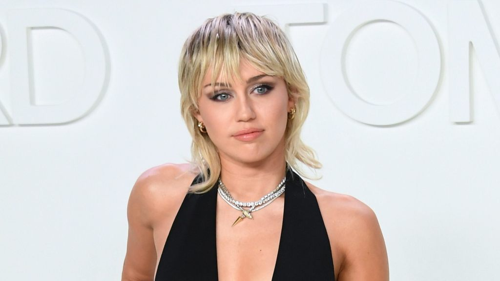 Miley Cyrus surprised by how many tattoos she has: 'Huh?'