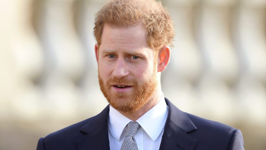 Prince Harry gets apology from British tabloid for false reporting