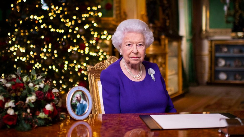 Queen's Christmas video gets 'deepfake' parody treatment, drawing mixed reactions