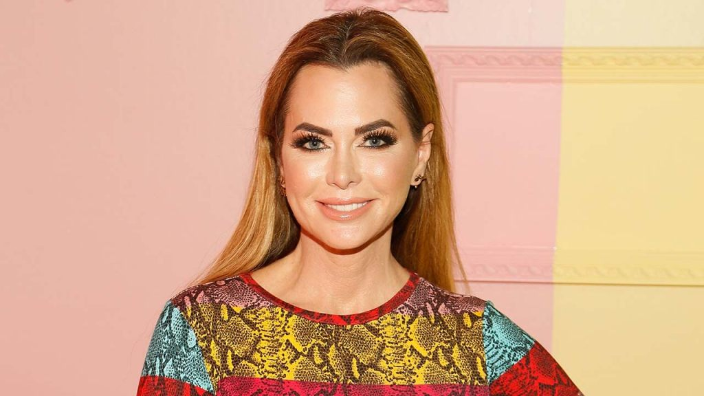 'Real Housewives of Dallas' star D'Andra Simmons hospitalized for coronavirus