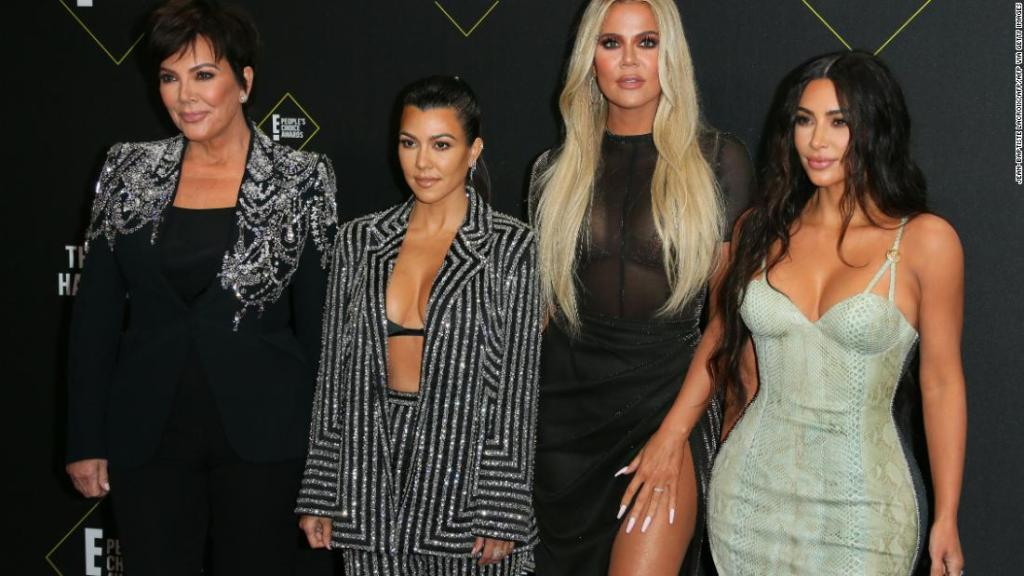 There won't be a Christmas party with the Kardashians this year