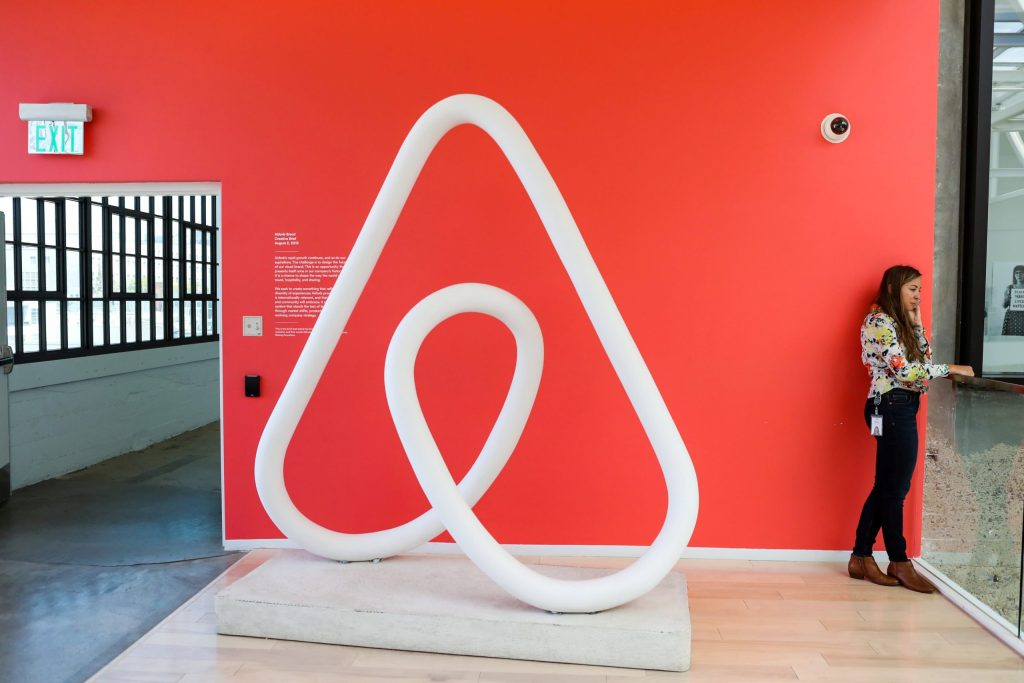 Airbnb canceling and blocking DC reservations during inauguration week