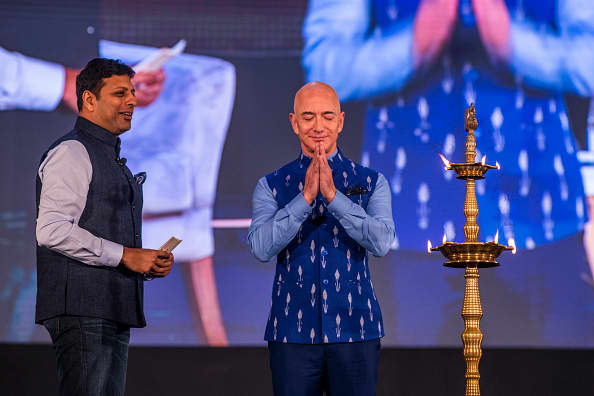 Amazon Academy announced for India as part of education push
