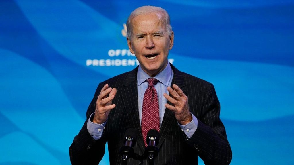 Biden questions whether Trump impeachment trial could hinder his agenda