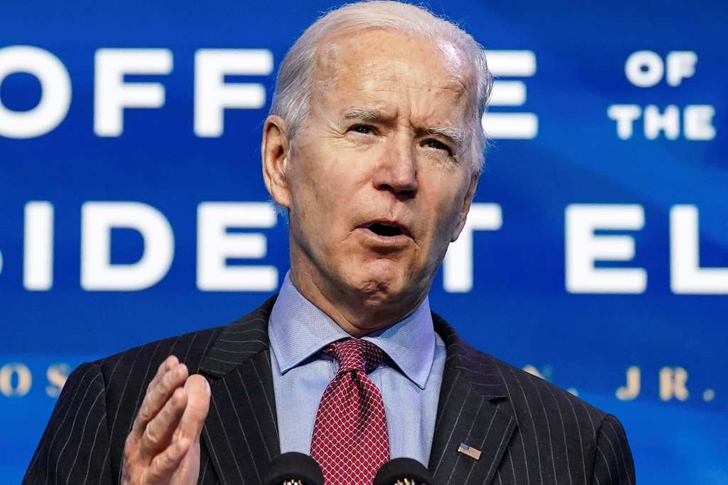 Biden to unveil new plan, hopes for bipartisan support