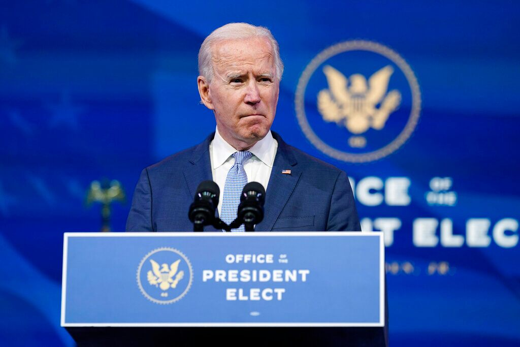 Biden's $1.9T stimulus plan is a 'bailout' for blue states' bad lockdown policies: Waltz
