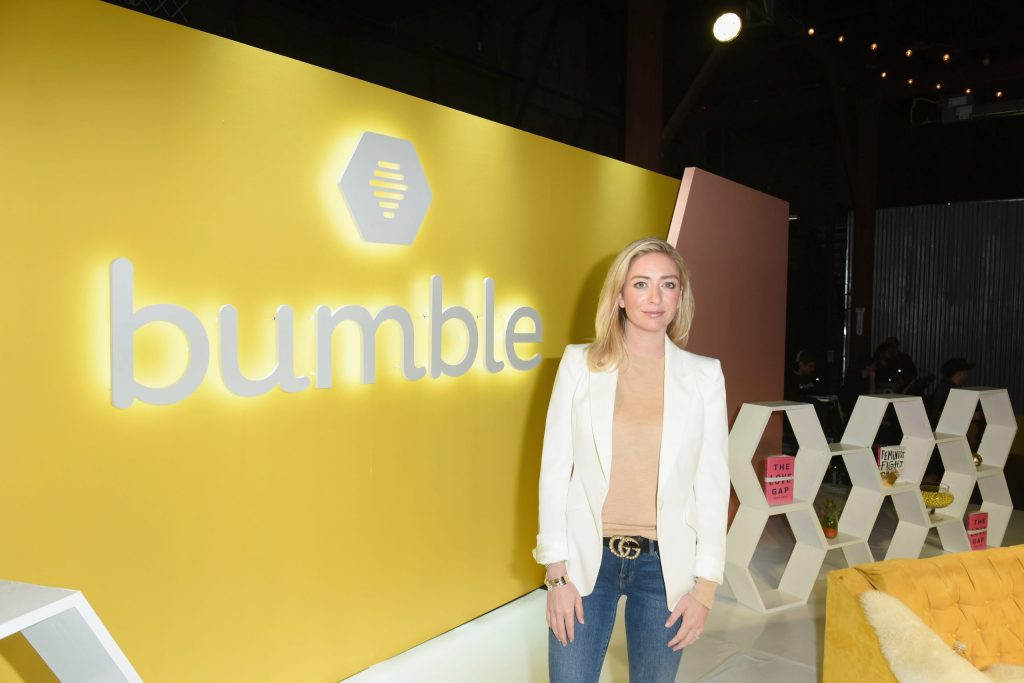 Bumble IPO filing warns Apple privacy changes could harm its business