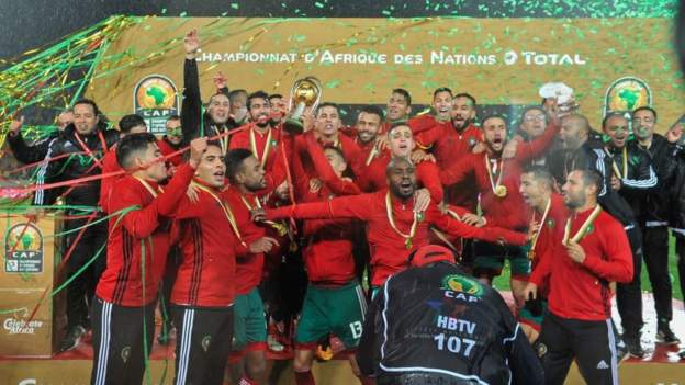 CHAN 2020: Covid-19 rules, tickets, security for the tournament in Cameroon
