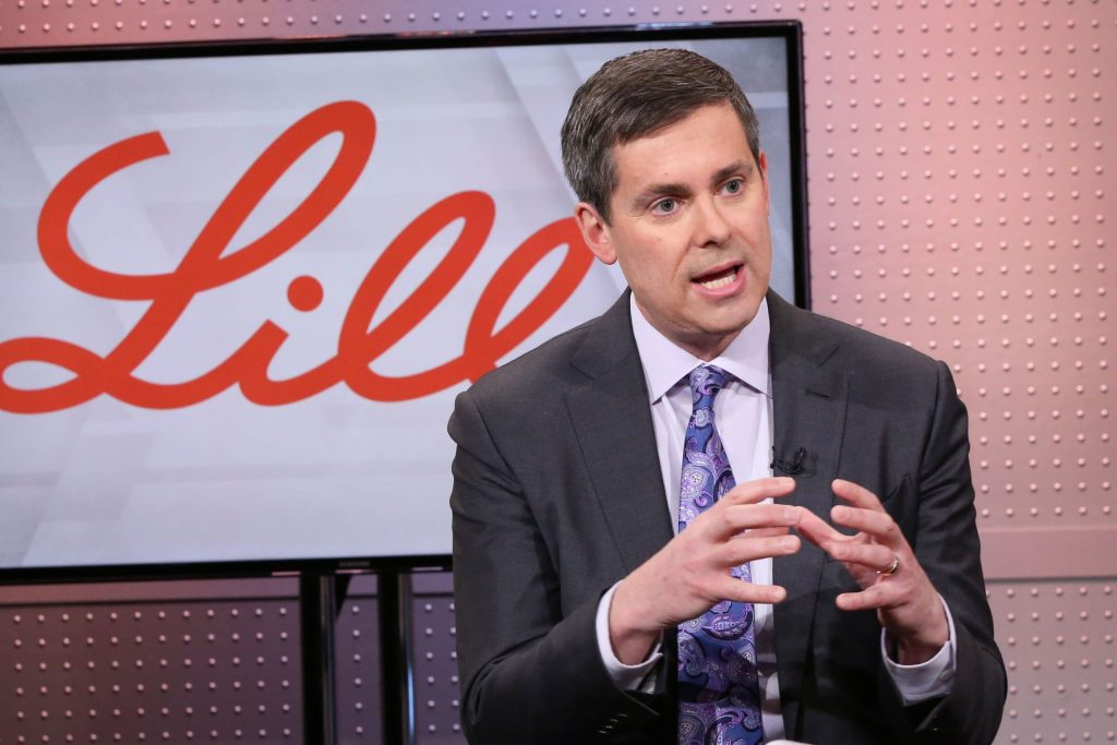 Covid variant found in South Africa 'could evade' Eli Lilly's antibody drug: CEO
