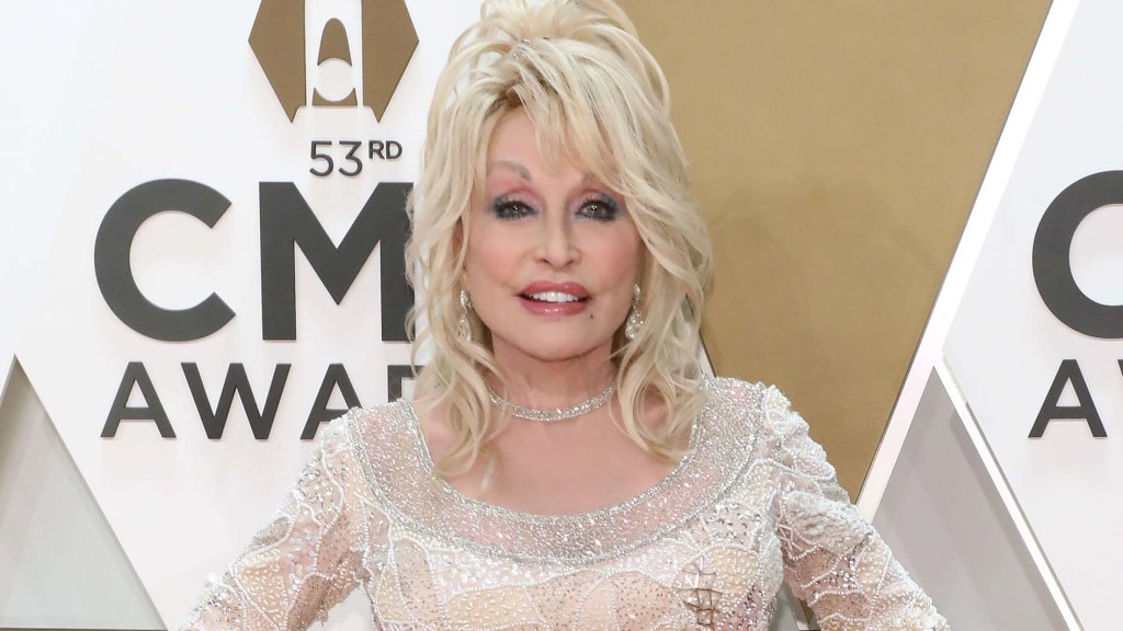 Dolly Parton statue proposed on Tennessee Capitol grounds