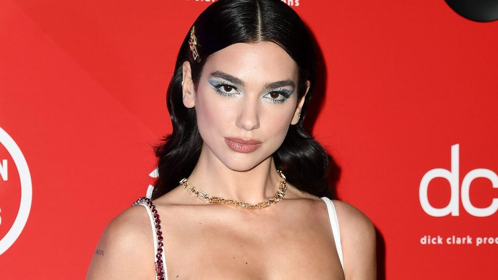 Dua Lipa responds to backlash after strip club outing last year: 'Support women in all fields of work'
