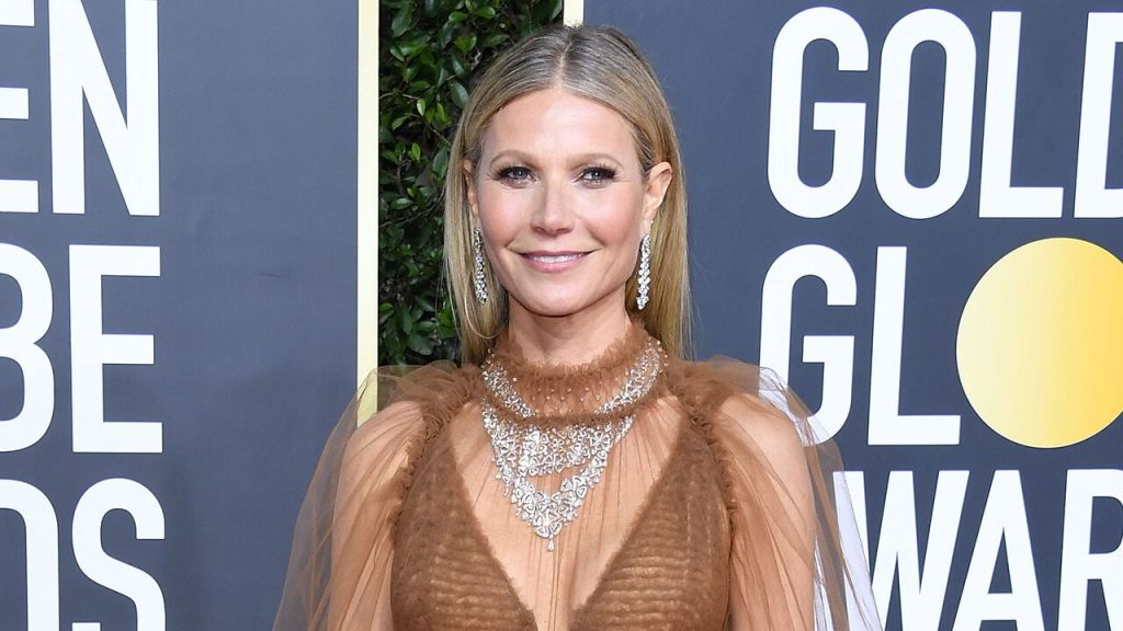 Gwyneth Paltrow reveals being famous makes her uncomfortable, confirms acting departure