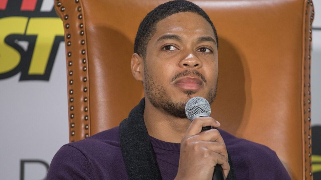 'Justice League' star Ray Fisher speaks out after removal from The Flash movie following feud with studio boss