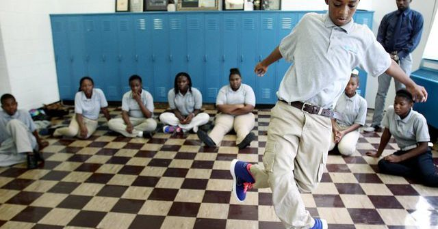 KIPP to open charter in Detroit — where many schools have faltered