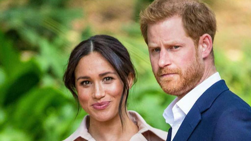 Meghan Markle, Prince Harry endured a 'painful' year during royal exit, insider says: They felt 'displaced'