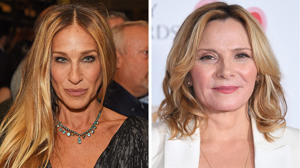 Sarah Jessica Parker responds to fan questions about Kim Cattrall after new 'Sex and the City' series revival