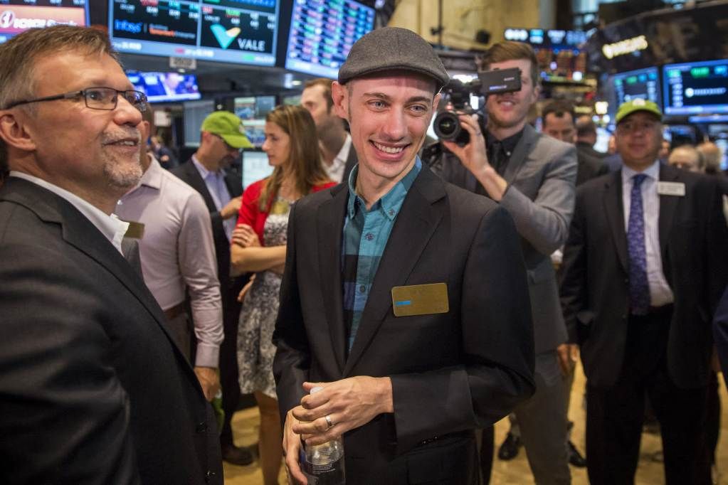 Shopify makes $2 billion on Affirm IPO, six months after partnership