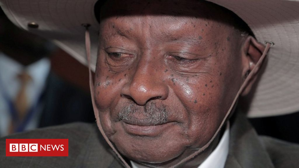 Uganda social media row raises question over regulation in Africa