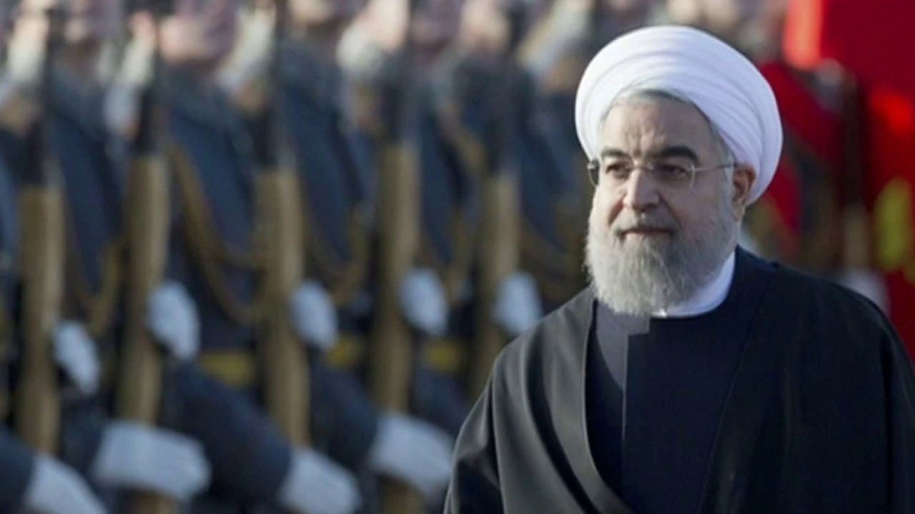 US-Iran tensions grow over future of 2015 nuclear deal