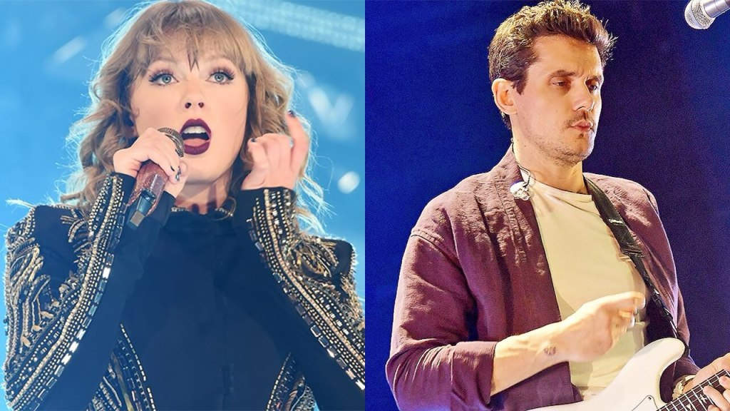 Taylor Swift fans roast John Mayer's TikTok debut, 'Gravity' singer seemingly responds: 'I'm hearing you out'