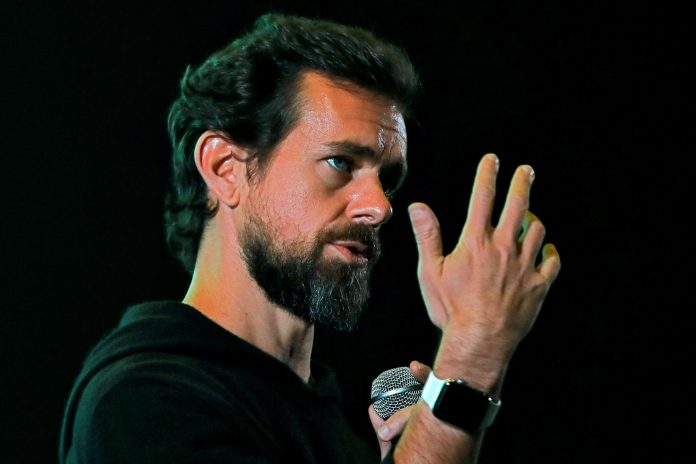 Twitter CEO Jack Dorsey's first tweet NFT sells for $2.9 million