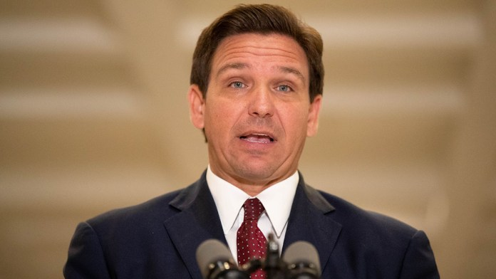 Florida passes social media bill that would punish companies for banning politicians