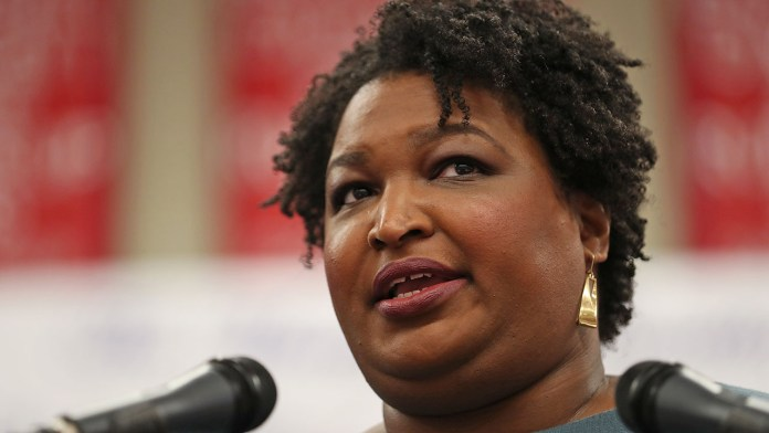 Stacey Abrams group lashes out after Washington Post fact check doles out 'Pinocchios'