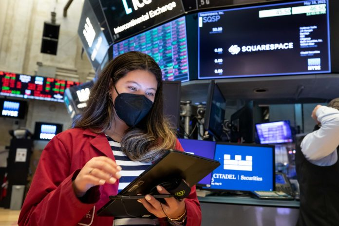 5 things to know before the stock market opens Friday, May 21