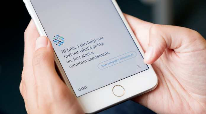 Ada Health raises cash from Samsung and Bayer for AI doctor app