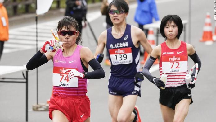 Climate change and Tokyo Olympics: Extreme heat could pose health risk for athletes, report says