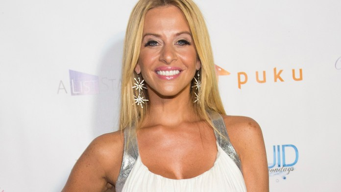 Former 'Real Housewives' star Dina Manzo's ex-husband indicted as alleged accomplice in home invasion case