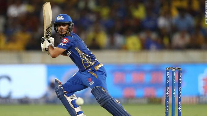 Indian Premier League indefinitely suspended due to Covid-19 crisis