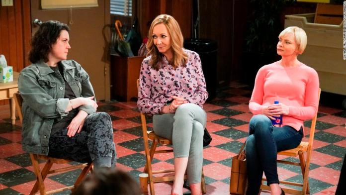 'Mom' series finale review: The Allison Janney sitcom says goodbye with an ending that's as much about beginnings