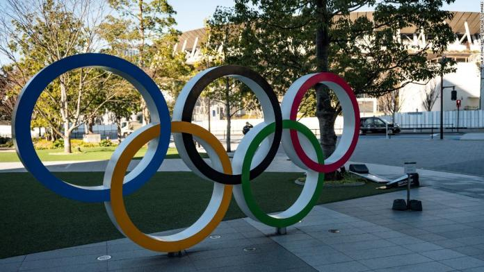 Olympics: Japanese government adviser sparks ire with tweet laughing off calls for cancellation