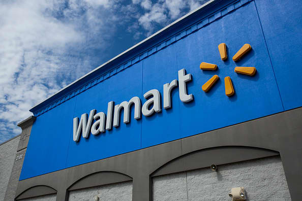 Walmart customers, employees who are vaccinated won't need to wear masks in stores
