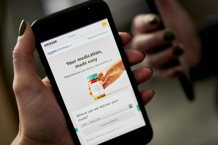 Amazon health care threat? Teladoc CEO says it's 'overrated'