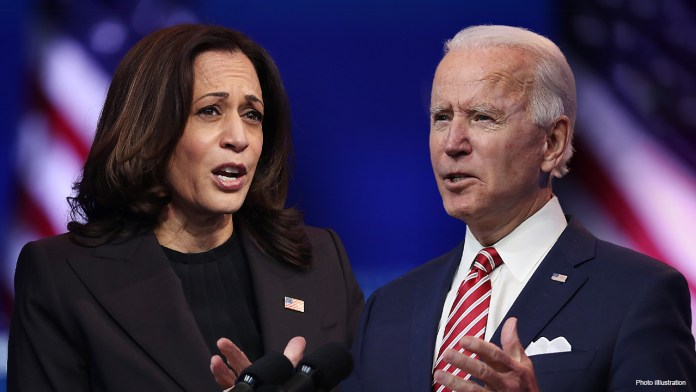 Biden, Harris packing their bags this week for first foreign trips since taking office