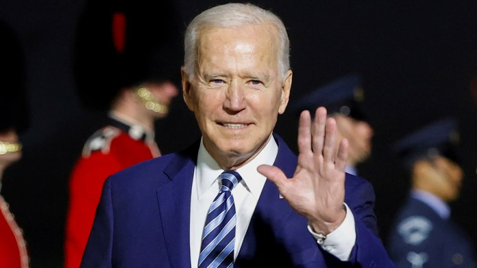 Biden's Europe trip: President's schedule, meetings and everything you need to know