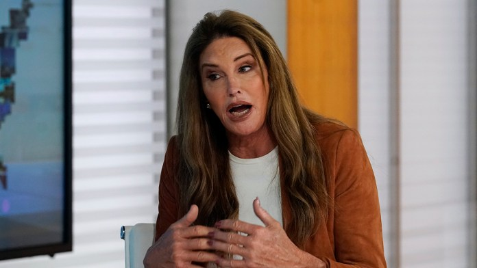 Caitlyn Jenner says California has declined, calls Newsom beholden to special interests