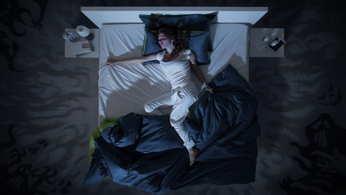 Diabetics with poor sleep face higher death risk, study finds
