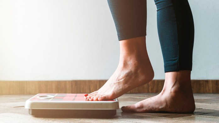 FDA approves new weight loss drug, first since 2014