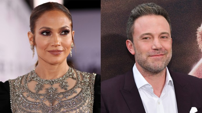 Jennifer Lopez and Ben Affleck are getting serious, but her kids are her priority: report