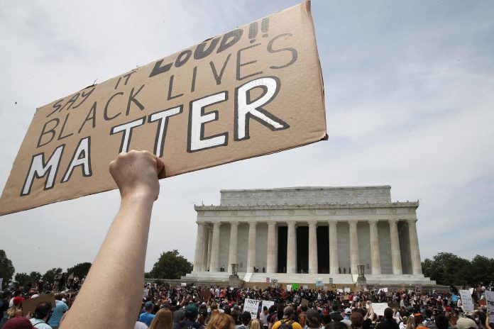 Tech industry 2020 anti-racism commitments: Progress check