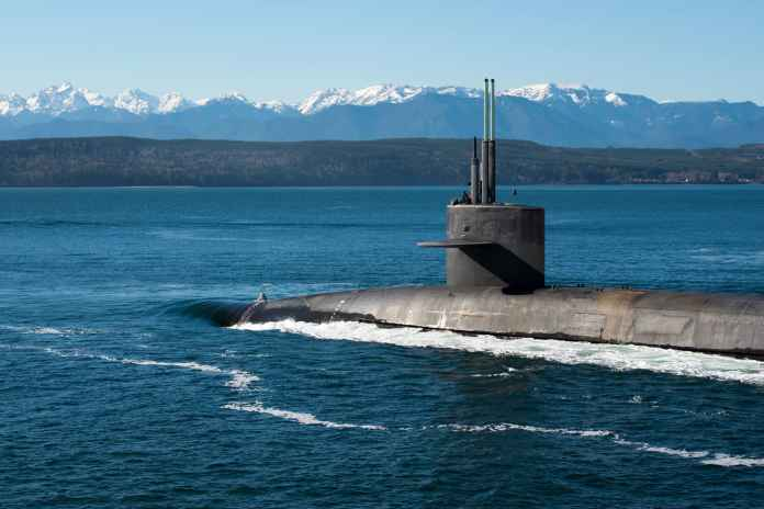 The Navy's costly plan to upgrade aging submarines